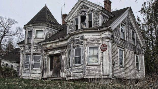Abandoned Buildings Photography Contest