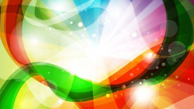 Abstract Color Effects