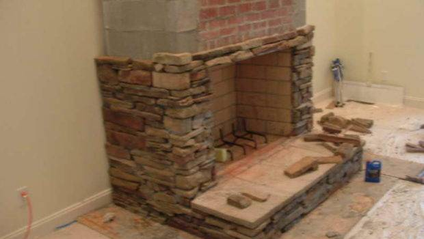 Accessories Fireplace Hearth Stone Ideas