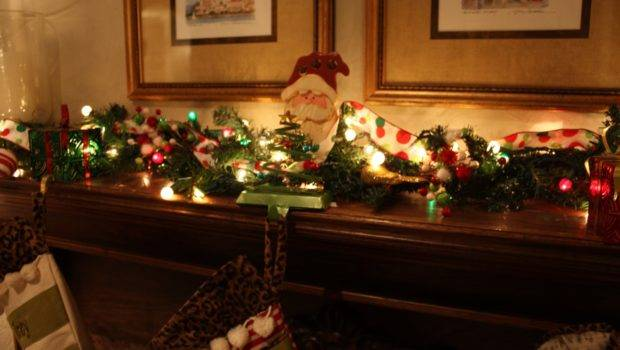 Accessories Marvelous Christmas Fireplace Mantel Inspiring Decors