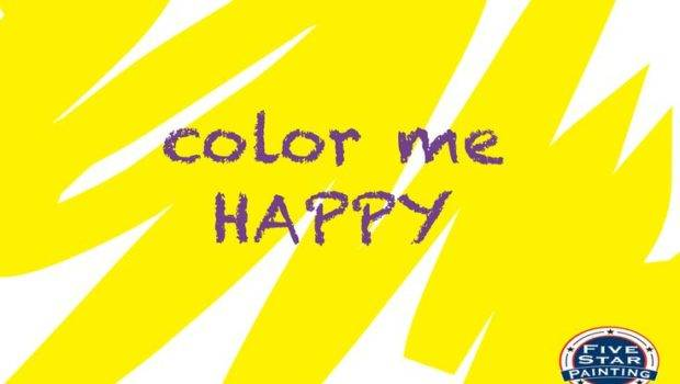 According Studies Psychology Color Yellow Promotes
