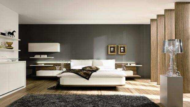 Achieve Modern Bedroom Interior Design Inspiration