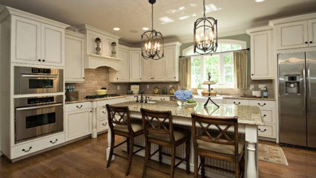 Adding Wood Trim Kitchen Cabinets