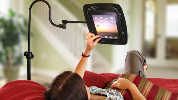 Adjustable Ipad Tablet Stand Sick Holding Your