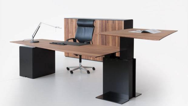 Adjustable Office Desk Nice Remodel