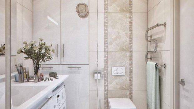 Adorable Minimalist Bathroom Designs Small Spaces
