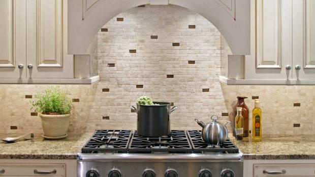 Affordable Kitchen Backsplash Ideas Homedressing