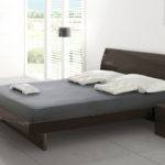 Akido Contemporary Bed Beds Modern