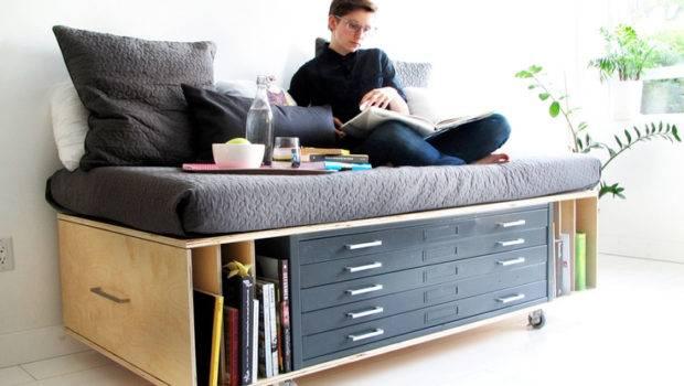 Alanna Cavanagh Ingenious Double Duty Furniture