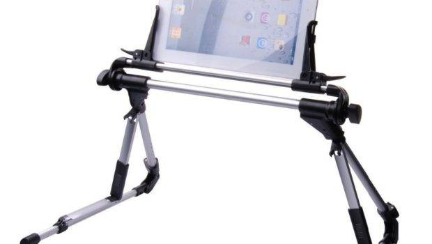 Aliexpress Buy Degree Rotatable Tablet Bed Stand