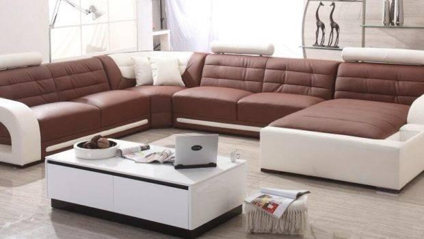 Aliexpress Buy Modern Sofa Set Leather