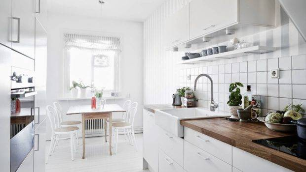 All White Inclinations Say Like First Kitchen Best