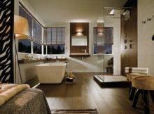 Alluring Bathroom Deisgn Reflected Amazing Bathrooms Porcelanosa