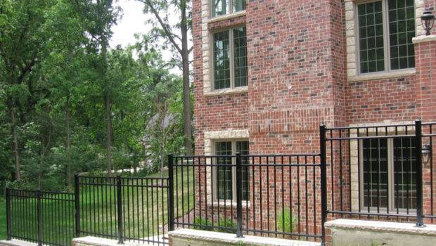 Aluminum Fence Panels Discount