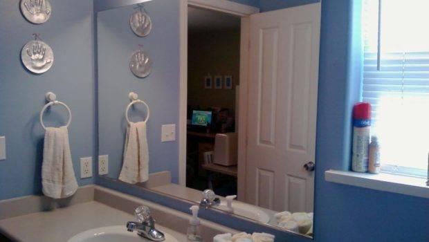 Amazing Bathroom Mirror Ideas All