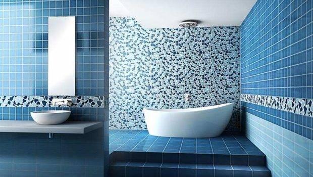 Amazing Bathroom Wall Tile Ideas Designs