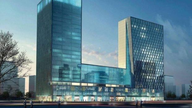 Amazing Design Modern Hotel Architectural Designs