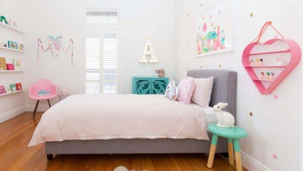 Amazing Girls Room Decor Ideas Teenagers Fomfest