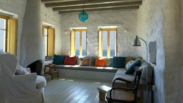 Amazing Greek Interior Design Ideas Decoholic