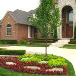 Amazing Home Front Yard Landscaping Ideas Jpeg