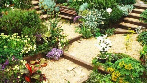 Amazing Ideas Plan Sloped Backyard Should
