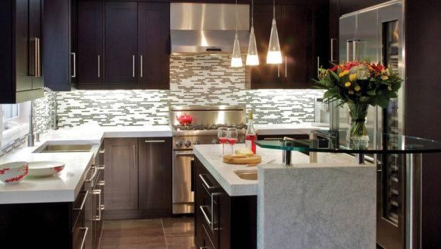 Amazing Interior Design Ultra Modern Kitchen Designs