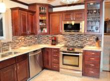 Amazing Kitchen Backsplashes Gorgeous Plus Tile Designs