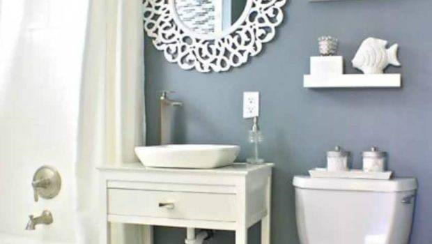 Amazing Latest Bathroom Decoration Decor