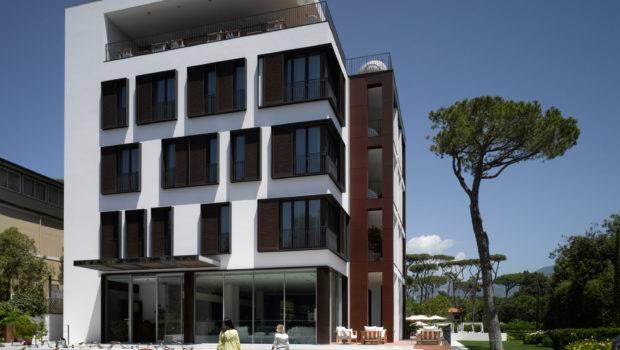 Amazing Modern Hotel Design Picturesque