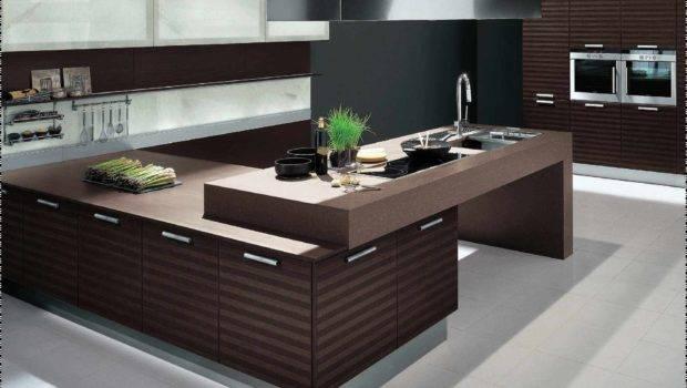 Amazing Modern Kitchen Interior Design Decobizz