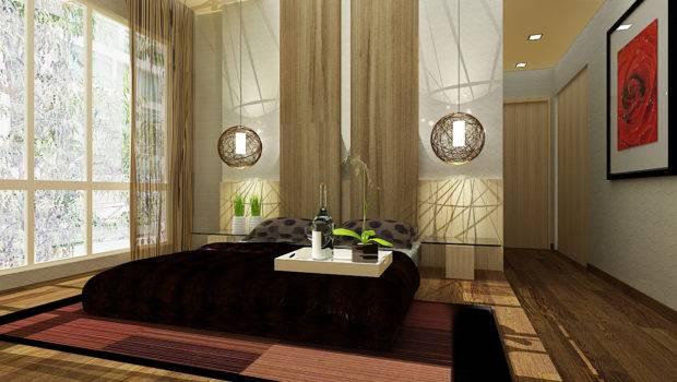 Amazing Modern Zen Interior Design Style Via Onelowell