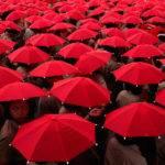 Amazing Red Mood