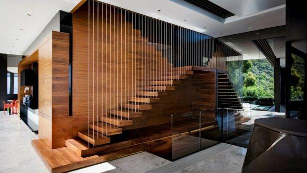 Amazing Staircase Design Ideas Perfect Modern Home