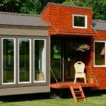 Amazing Tiny Homes Wheels Owner Builder Network