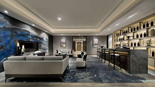 Amazing Top Interior Designers Steve Leung Studio
