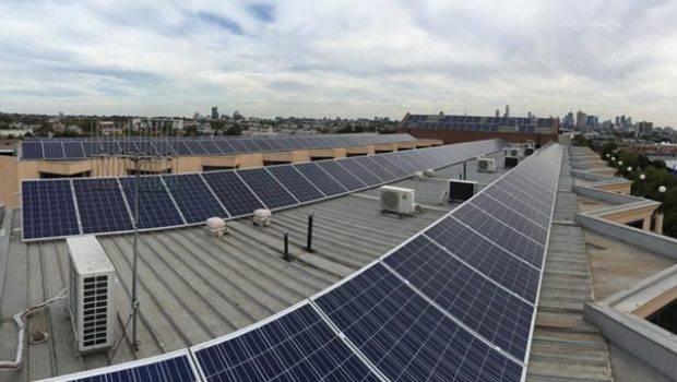 Amora Riverwalk Melbourne Goes Solar Hotel Management