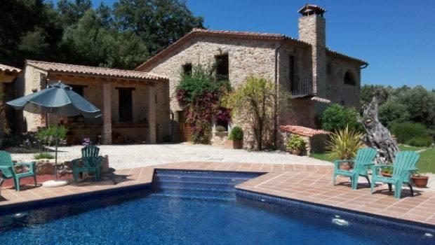 Angl Luxury Farmhouse Holidays Catalonia