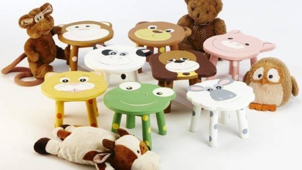 Animal Stools Kindergarten Plus Lilly Room Pinterest