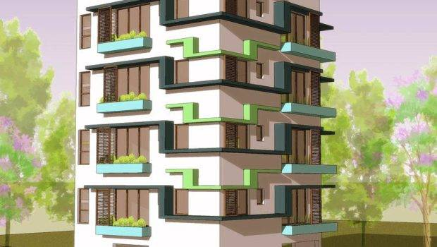 Apartment Architecture Design Pdf Latest Bestapartment