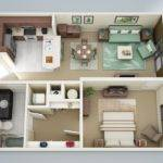 Apartment Floor Plans Cgarchitect Professional Architectural