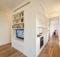 Apartment Tel Aviv Israel Transformed Studio Into