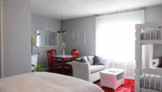 Apartments Decorate Small Studio Apartment Decor