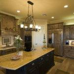 Applying Kitchen Recessed Lighting Layout House