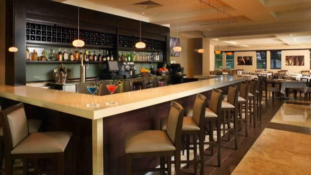 Architechure Amazing Restaurant Bar Designs Ozone Eleven