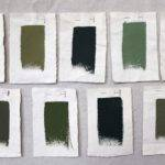 Architects Pick Best Exterior Green Paints Including Examples