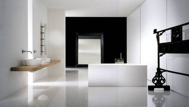 Architectural Interior Bathroom Ideas