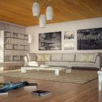Architectural Visualization User Community Beach House Interior