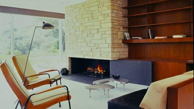 Architecture Mid Century Modern Interiors