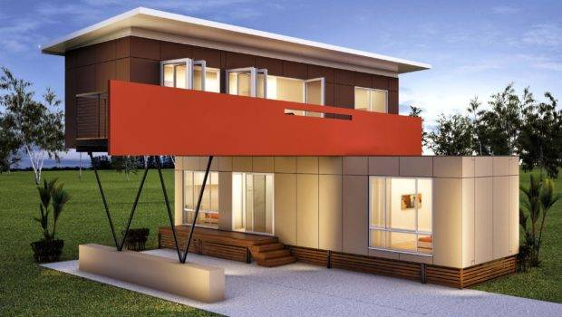 Architecture Modular Home Best Rated