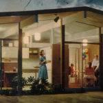 Architizer Original Advertisements Joseph Eichler Home